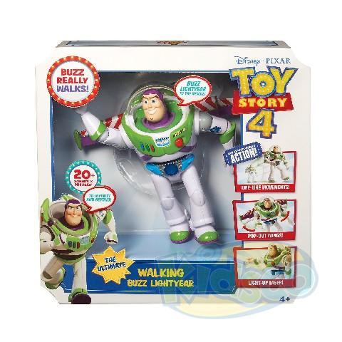 "Figurina Buzz in actiune ""Toy Story"""