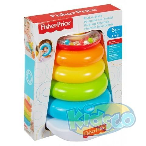Fisher Price Piramida