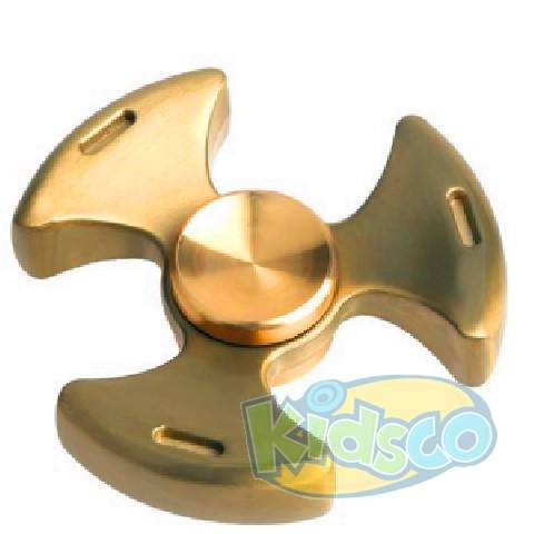 Finger Spinner Auriu