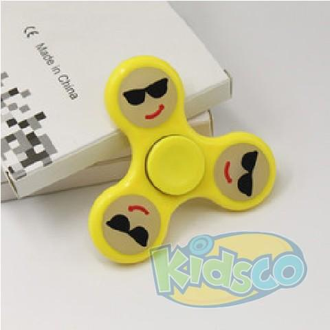 Finger Spinner Plastic in asort.