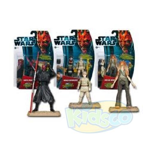 SW MOVIE LEGENDS FIGURE AST W1