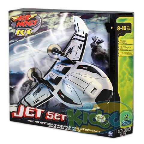 Air Hogs RDC JET SET