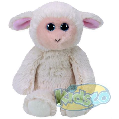 AT RACHEL - white lamb 24 cm