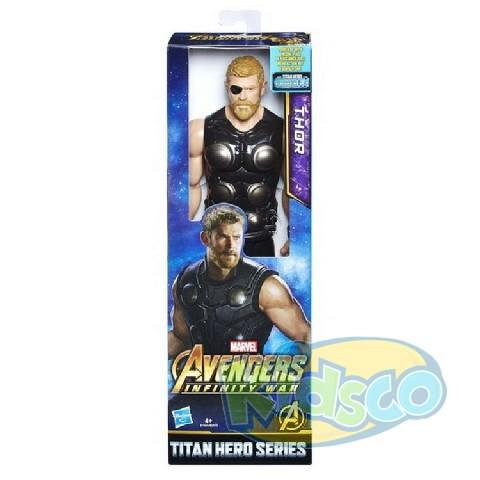 Avn 12in Titan Hero Series Movie Ast