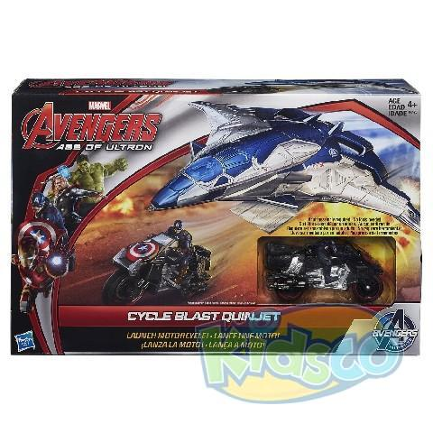 AVN CYCLE BLAST QUINJET