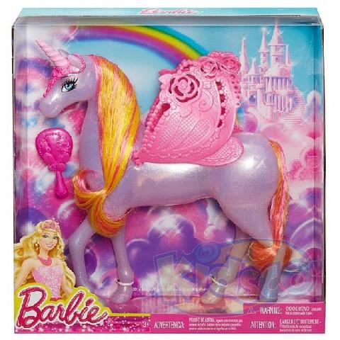 Barbie Unicorn Pegasus