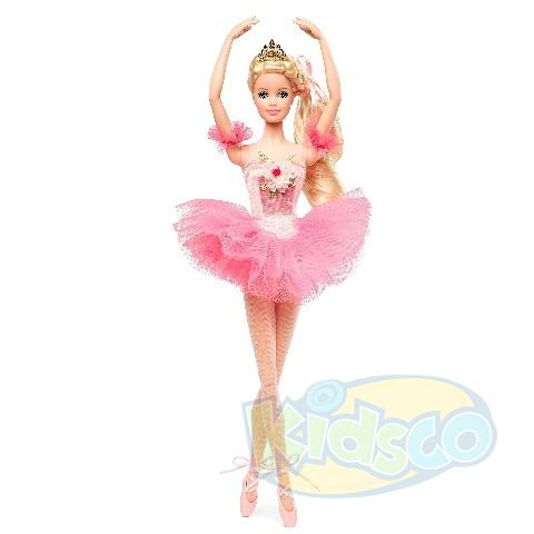 "Barbie Balerina Colectia ""Ballet Wishes"""