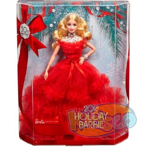 "Barbie Colectia ""Holiday"""