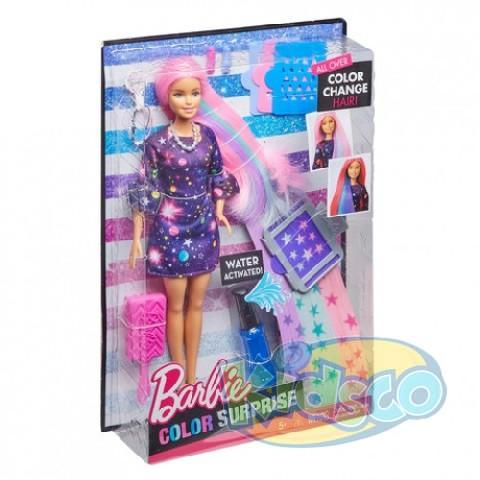 "Barbie ""Color Change"""