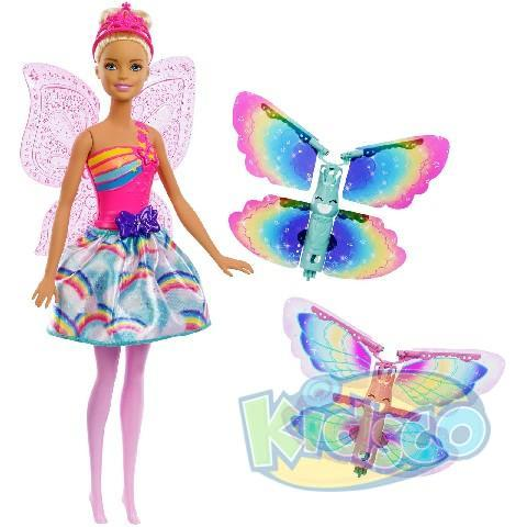 Barbie Fairy Fling Wings