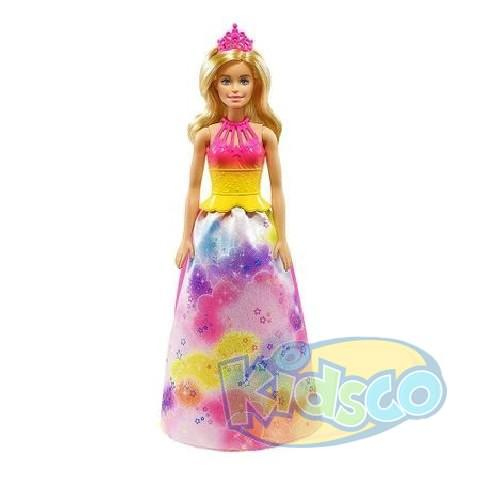 "Barbie Fairytale seria ""Dreamtopia"" ast"