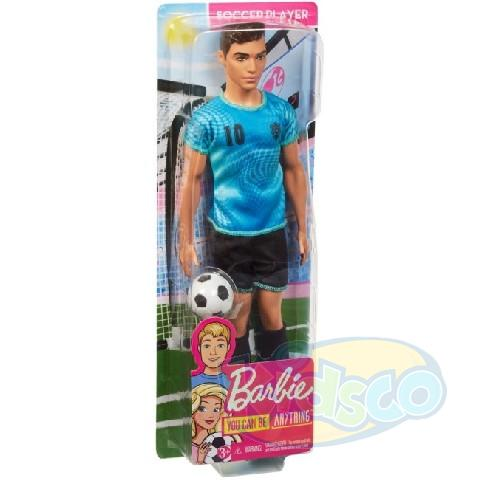 Barbie-Ken seria Profesii in asort.