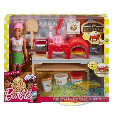 "Barbie ""Pizzamaker"""