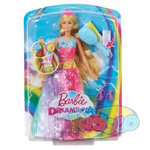 "Barbie Printesa Magica seria""Dreamtopia"""