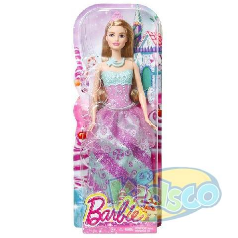 "Barbie Printesa seria ""Dreamtopia"" ast"