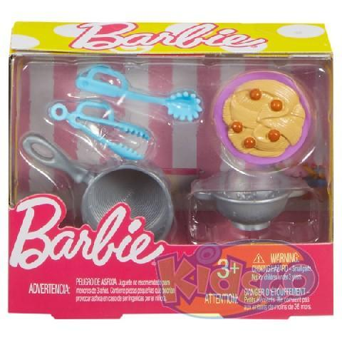 Barbie Set Accesoii ast