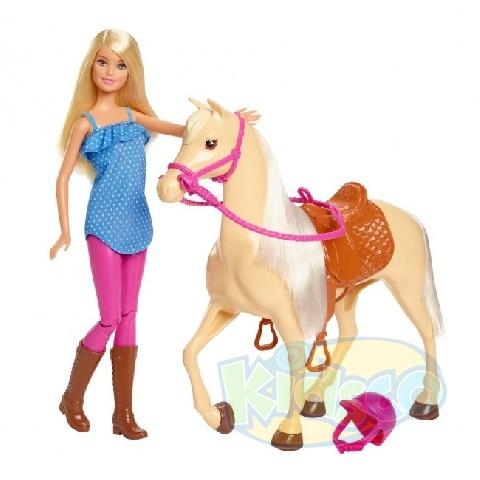 "Barbie Set ""Calarie"""