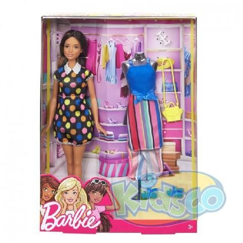 "Barbie set ""Fashion"" ast"