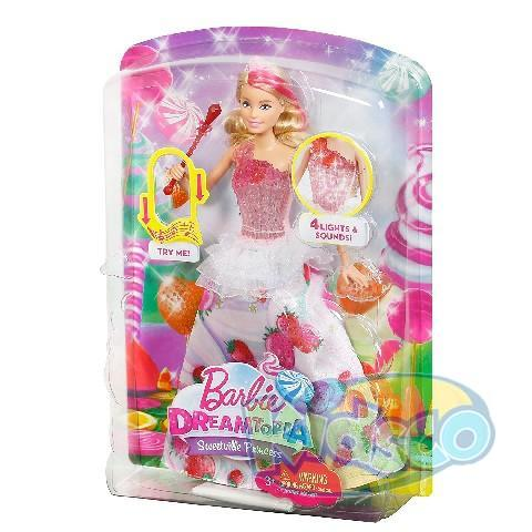 "Barbie ""Sweetville Princess"" Dreamtopia"