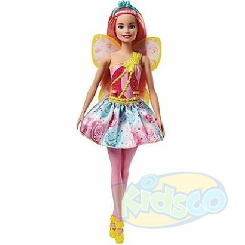 "Barbie ""Zana Dreamtopia"" ast"