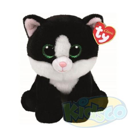BB AVA - black/white cat 24 cm
