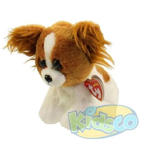 BB BARKS - brown dog 15 cm