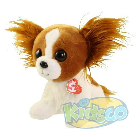 BB BARKS - brown dog 24 cm