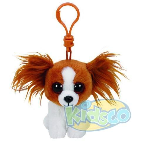 BB BARKS - brown dog 8,5 cm