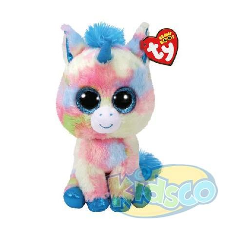 BB BLITZ - blue unicorn 15 cm