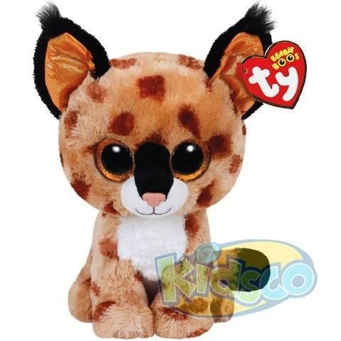 BB BUCKWHEAT - brown linx 24 cm