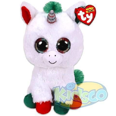 BB CANDY CANE - unicorn 15 cm