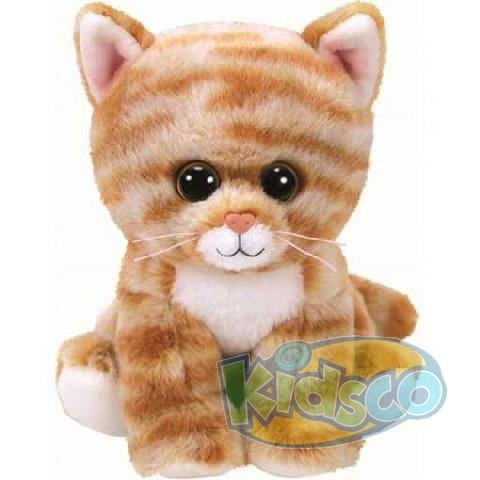 BB CLEO - gold tabby cat 15 cm