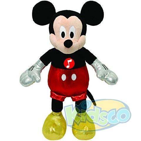 BB Disney Mickey w/sound 20 cm