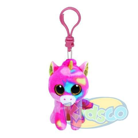 BB FANTASIA - multicolor unicorn 8,5 cm