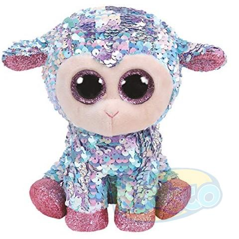 BB Flippables TULIP - sequin lamb 15 cm