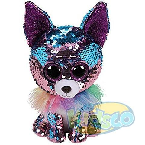 BB Flippables YAPPY - chihuahua 15 cm