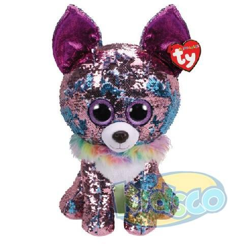 BB Flippables YAPPY - chihuahua 24 cm
