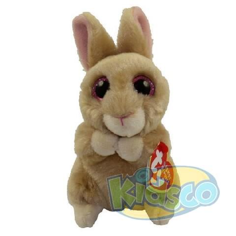 BB GINGER - brown bunny (without hanger) 8,5 cm