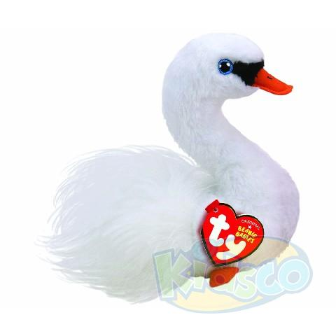 BB GRACIE - white swan 15 cm