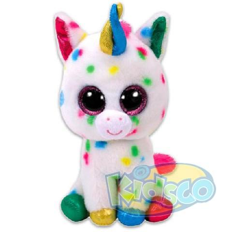 BB HARMONIE - speckled unicorn 15 cm