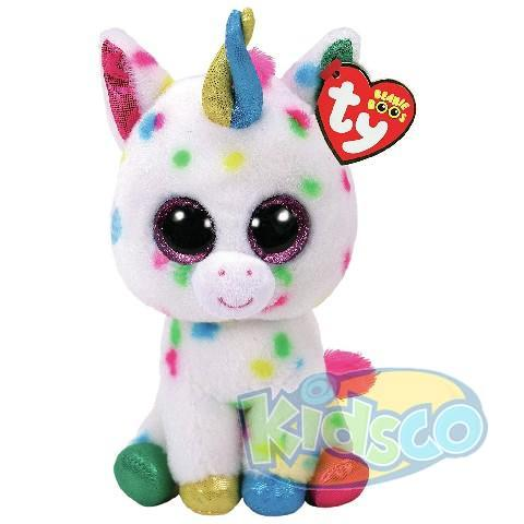 BB HARMONIE - speckled unicorn 24 cm