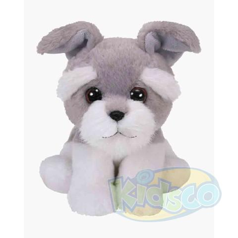 BB HARPER - grey dog 15 cm