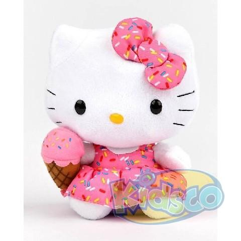 BB HELLO KITTY - Ice Cream 15 cm