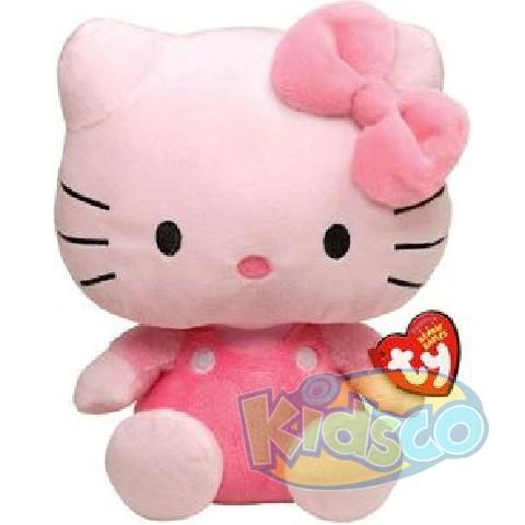 BB HELLO KITTY - pink 15 cm