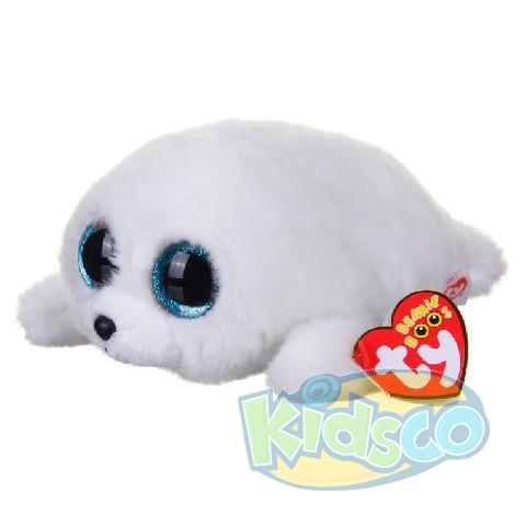 BB ICY - white seal 15 cm