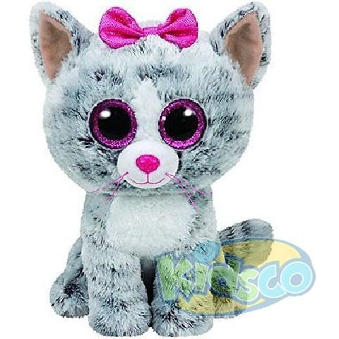 BB KIKI - grey cat 15 cm