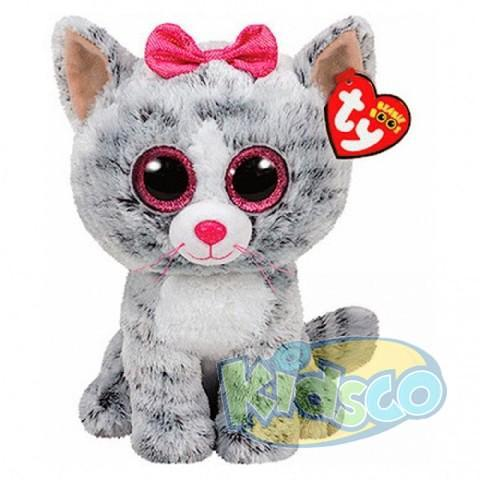 BB KIKI - grey cat 24 cm