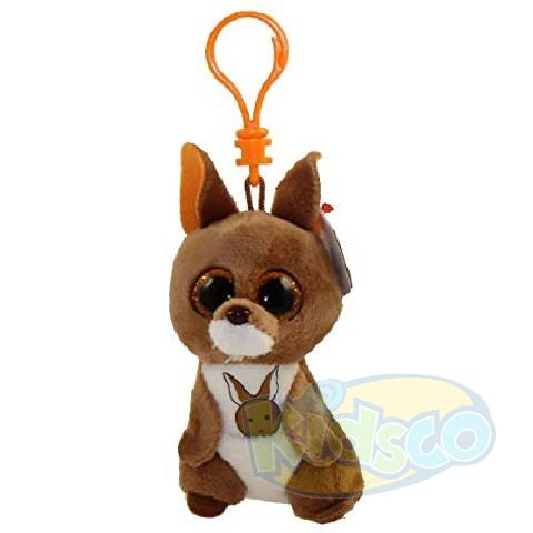 BB KIPPER - brown kangaroo 8.5 cm