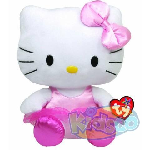 BB Lic HELLO KITTY - ballerina 15 cm