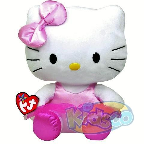 BB Lic HELLO KITTY - ballerina 33 cm